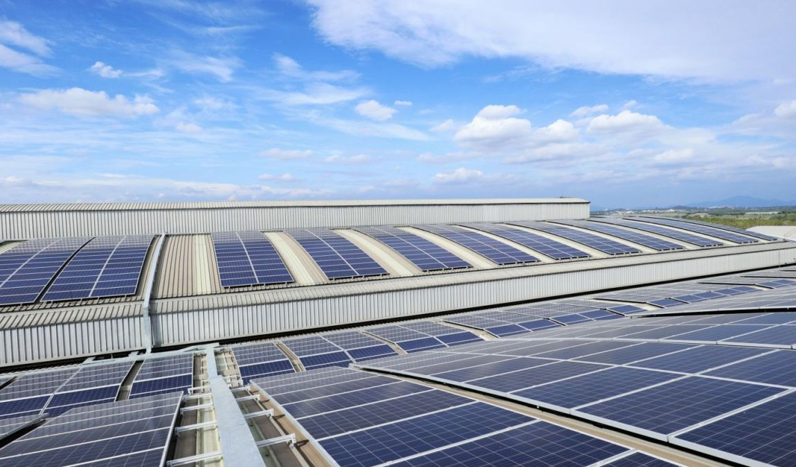 Stawiamy na energię odnawialną