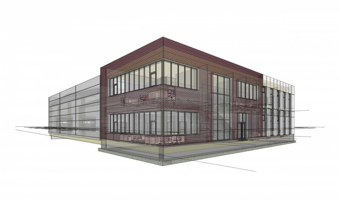 Centrum logistyczne dla marki Dar-Pol