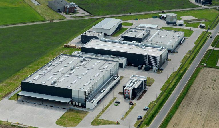 Hempel manufacturing poland