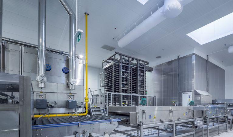 Technologie produkcji